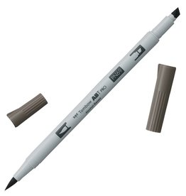Tombow Tombow ABT PRO Pen PN69 Warm Gray 4