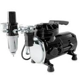Medea Sparmax Achieve TC501N Compressor