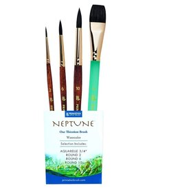 Neptune 4-Piece Travel Set