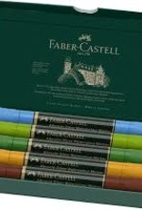 FABER-CASTELL Albrecht Durer Wallet of 5 - ''Plein Air''