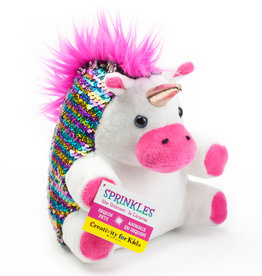 FABER-CASTELL Mini Sequin Pets: Sprinkles the Unicorn