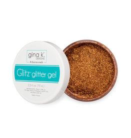 Therm-o-web Therm-o-web Gina K Designs Glitz Glitter Gel 2.3 oz Sweet Mango