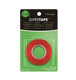 Therm-o-web Therm-o-web SuperTape 1/4 in x 6 yd Roll