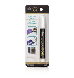 Therm-o-web Therm-o-web Deco Foil Adhesive Pen .34 fl oz