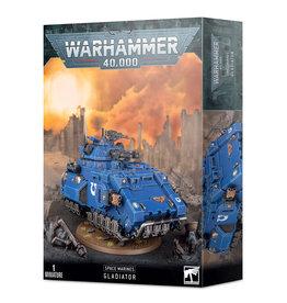Games Workshop Warhammer 40K SPACE MARINE GLADIATOR