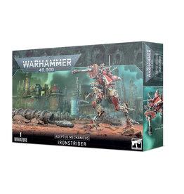Games Workshop Warhammer 40K Adeptus Mechanicus Ironstrider