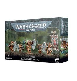 Games Workshop Warhammer 40k BLOOD ANGELS SANGUINARY GUARD
