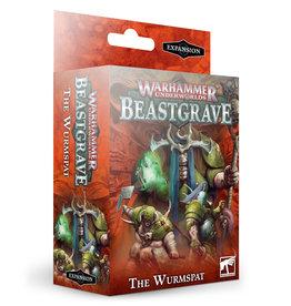 Games Workshop Warhammer Underworld The Wurmspat