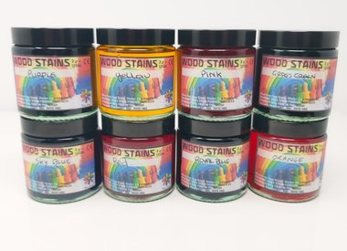 Tiny Land Eco Paints/Stains