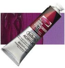 HOLBEIN AU60 Quinacridone Violet