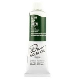 HOLBEIN DUO40 Sap Green