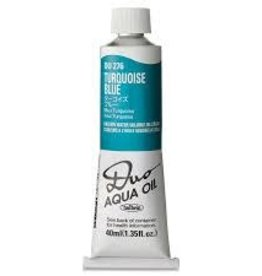HOLBEIN DUO40 Turquoise Blue