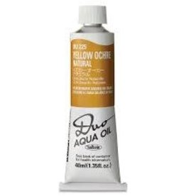 HOLBEIN DUO40 Yellow Ochre Natural (N)