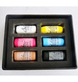 Jack Richeson Richeson Soft Pastels Assortment of 6