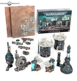 Games Workshop Warhammer 40K BATTLEZONE: MECHANICUS CHARADON