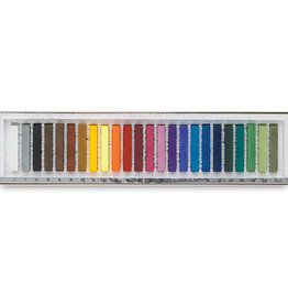 HOLBEIN Holbein Soft Pastel Set of 24