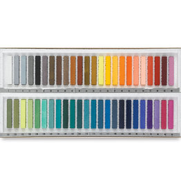 HOLBEIN Holbein Soft Pastel Set of 48