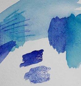 Inktense Watercolors 10/30 @ 10:30 AM