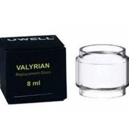 UWELL UWELL VALYRIAN 1 REPLACEMENT GLASS 8ML