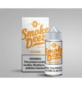 SMOKE DEEZ Smoke Deez Fresh Orange 30mg SaltNic