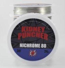 KIDNEY PUNCHER 24G NICHROME