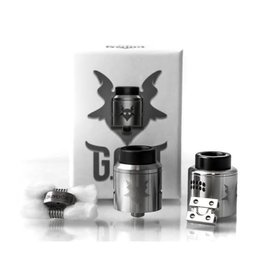 TWISTED MESSES GOAT RECOIL RDA COMBO PACK
