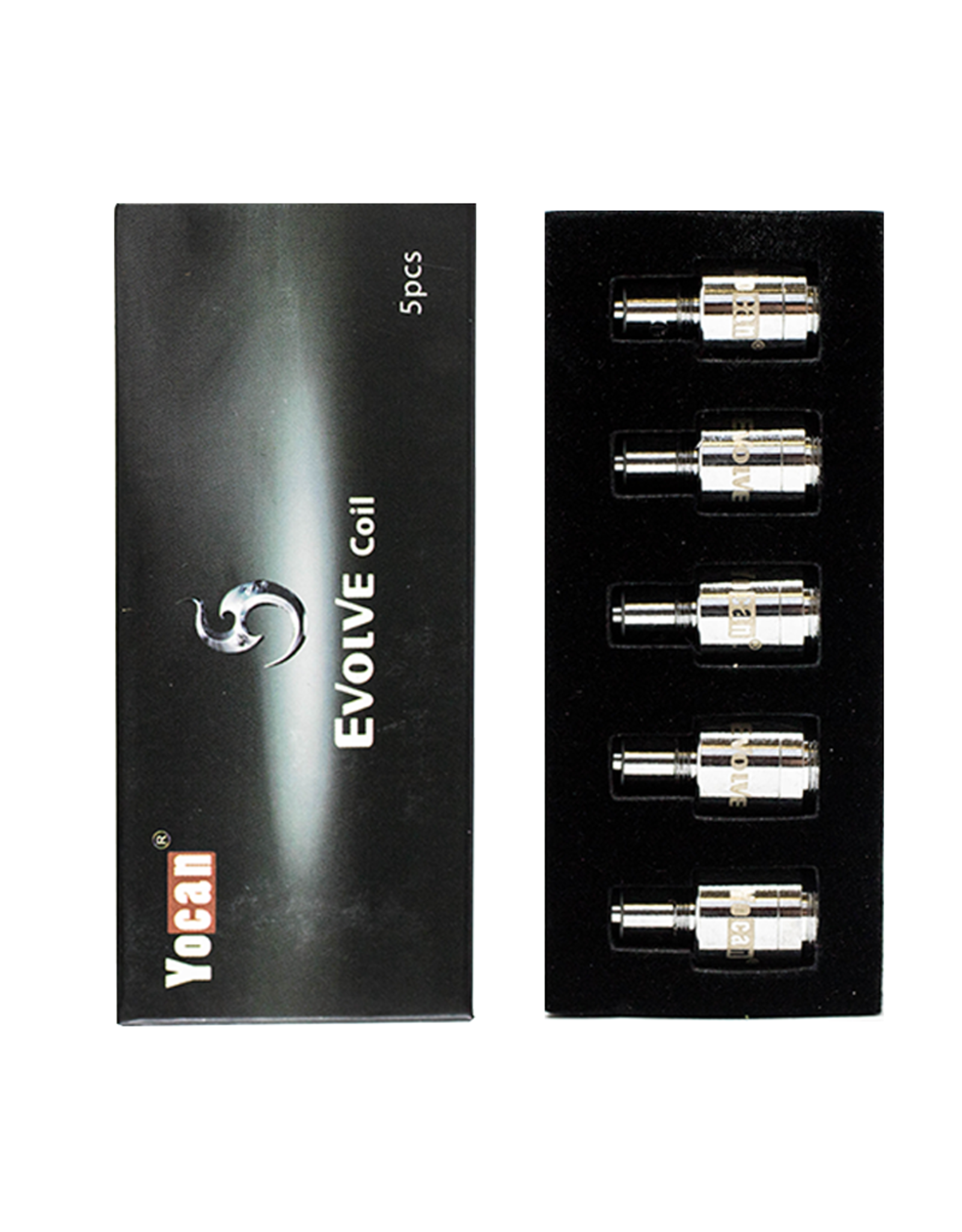 YOCAN YOCAN REPLACEMENT COILS
