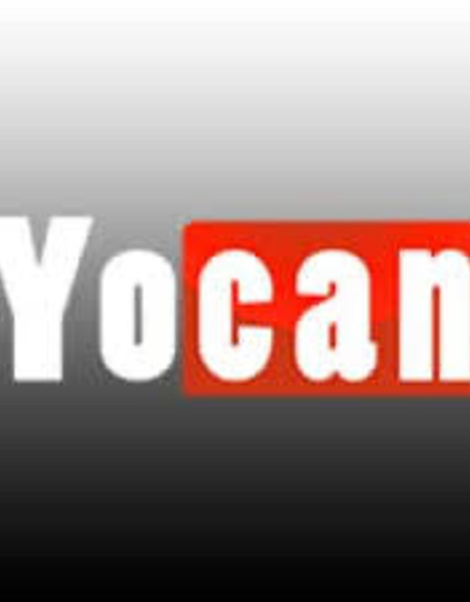 YOCAN YOCAN EVOLVE-D DRY HERB KIT