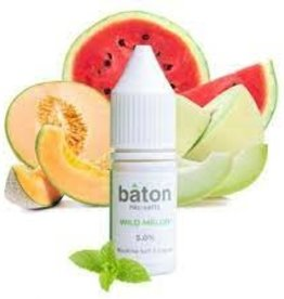 BATON BATON SALT NICTOINE ELIQUID