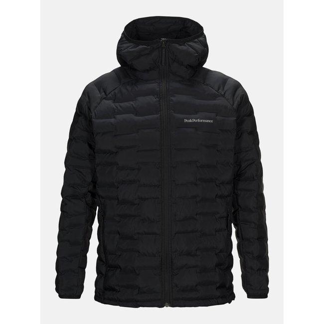 Peak Performance Argon Light Hooded Jacket - Men's