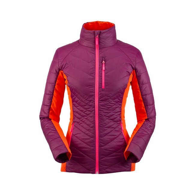 Spyder Glissade Hybrid Insulator Jacket - Women's *