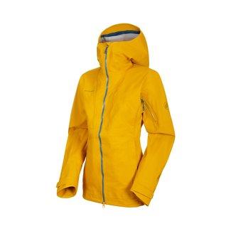 Mammut Mammut Haldigrat Shell Hooded Jacket - Women's