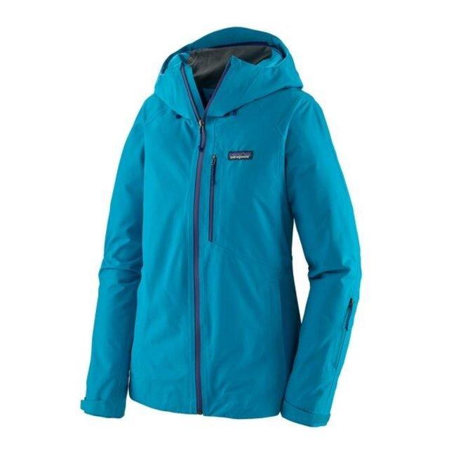 Patagonia Powder Bowl Shell Jacket - Women's