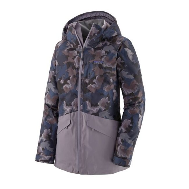 Patagonia Snowbelle Insulated Jacket - Women's