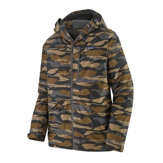 Patagonia Snowshot Shell Jacket - Men's