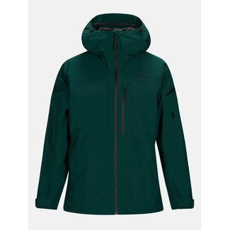 Peak Performance Peak Performance Alpine 2L Insulated Jacket - Men's