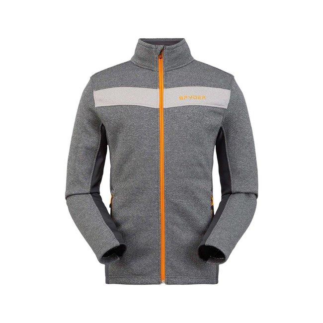 Spyder Encore Full-Zip Sweater - Men's