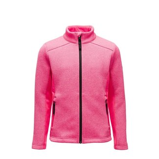 Spyder Spyder Encore Full-Zip Sweater - Girls