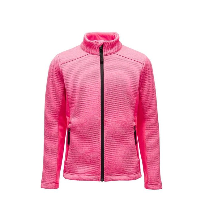 Spyder Encore Full-Zip Sweater - Girls