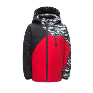 Spyder Spyder Mini Ambush Jacket - Toddler Boys