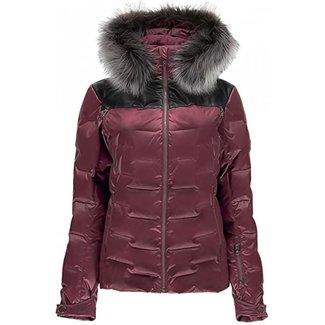 Spyder Spyder Falline Jacket (with real fur) - Women's