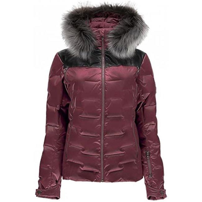 Spyder Falline Jacket (with real fur) - Women's