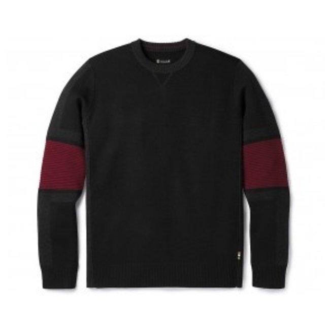Smartwool Ski Ninja Crew Sweater - Men's