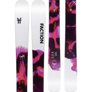Faction Faction Prodigy 2.0X 2020 - Women's