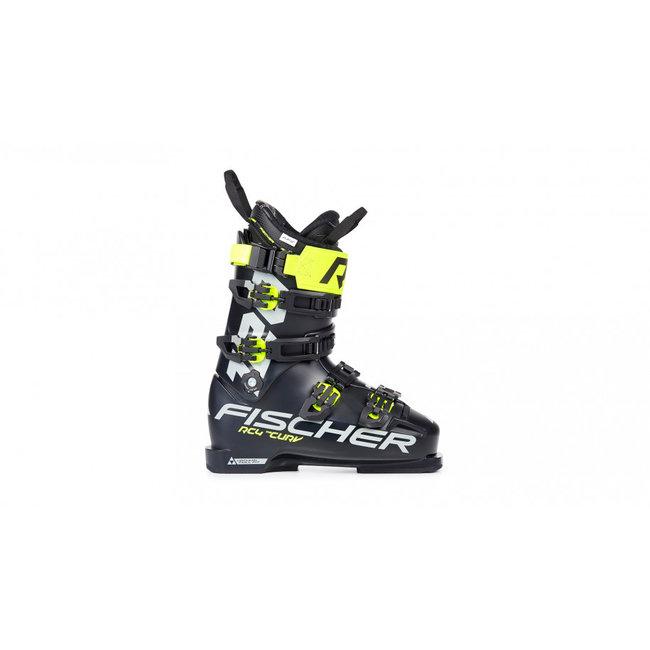 Fischer RC4 Curv 120 Vacuum 2019