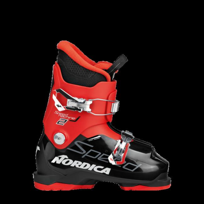 Nordica Speedmachine J 2 2021 - Junior