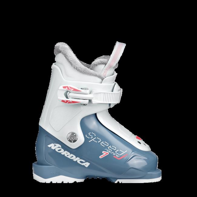 Nordica Speedmachine J 1 G 2021 - Junior