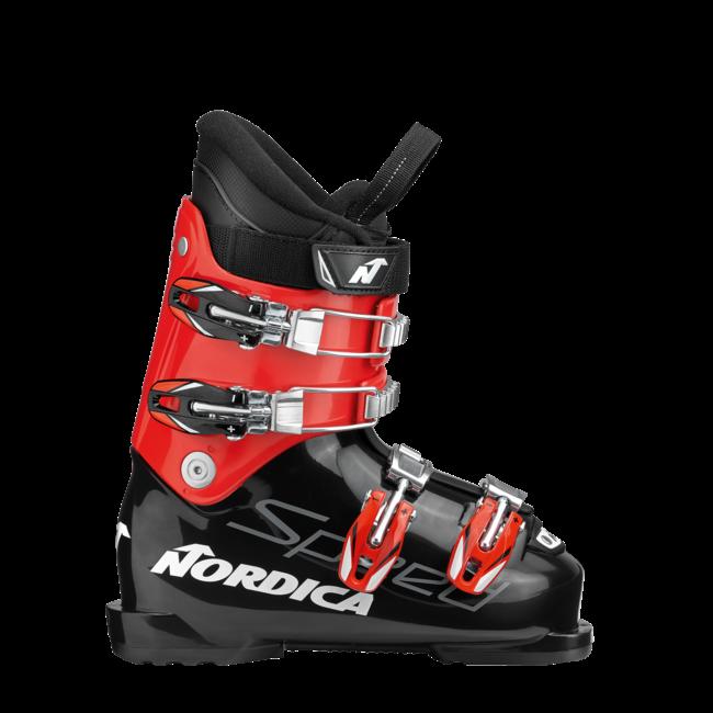 Nordica Speedmachine J 4 2021- Junior