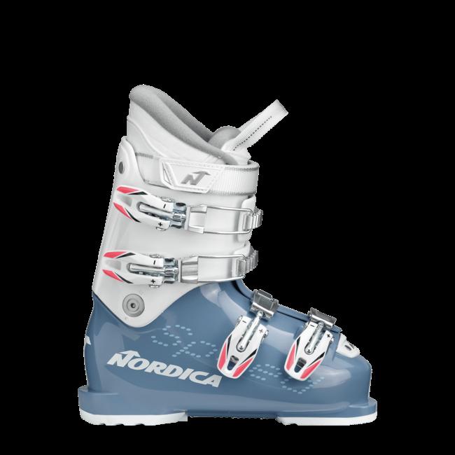 Nordica Speedmachine J 4 G 2021- Junior