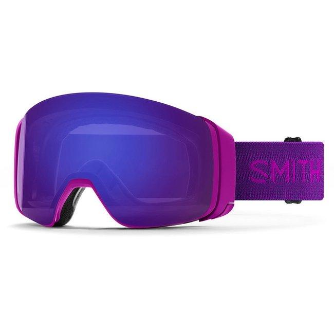 Smith 4D Mag 2020